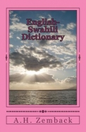 English-Swahili Dictionary: Swahili-English