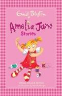 Amerlia Jane Stories