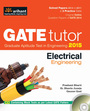 Electrical Engineering Gate Tutor 2015 W/cd: Code G481