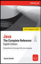 Java : The Complete Reference - Fully Updated For Jdk 7