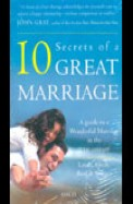 10 Secrets Of A Great Marriage