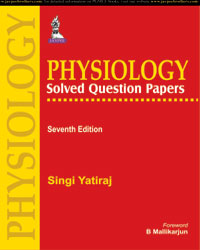 Physiology Solved Question Papers
