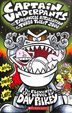 Captain Underpants & The Tyrannical Retaliation Of The Turbo Toilet 2000
