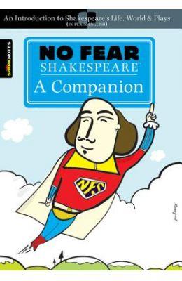 A Companion - No Fear Shakespeare - Spark Notes