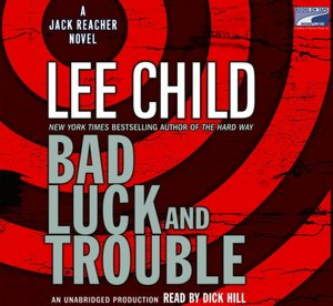 Bad Luck and Trouble (Lib)(CD)