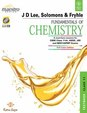 Fundamentals Of Chemistry : Text & Practice Book   Class 11 Set Of 2 Books W/Cd : Cbse