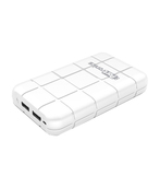 Power Brick 13000mAh Portable Power Bank