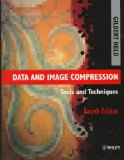 Data and Image Compression: Tools and Techniques, 4th Edition
