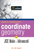 A Textbook of Coordinate Geometry for JEE Main and Advanced