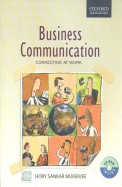 BUSINESS COMMUNICATION CONNECTING AT WORK W/CD
