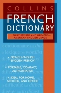 Collins French Dictionary French - English English - French