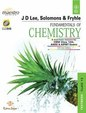Fundamentals Of Chemistry : Practice Book & Text   Book Class 12 Set Of 2 Books W/Dvd : Cbse