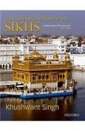The Illustrated History of the Sikhs