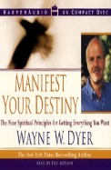 Manifest Your Destiny - Cd