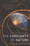 Constants Of Nature