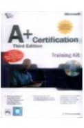 A+ Certification Training Kit Exam 220-201 & 220-202 W/Cd