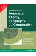 Introduction To Automata Theory Languages and Computation