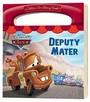Deputy Mater (Disney/Pixar Cars)