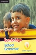 Cambridge School Grammar 1.