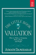 Little Book Of Valuation : How To Value A Company  Pick A Stock & Profit