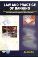 Law & Practice Of Banking 5 Sem Bcom Bbm - Bu