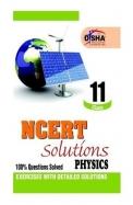 Physics Class 11 Ncert Solutions : Cbse