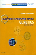 Elseviers Integrated Review Genetics