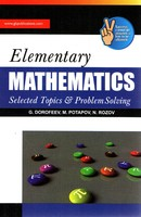 ELEMENTARY MATHEMATICS - SELECTED TOPICS and PROBLEMSOLVING