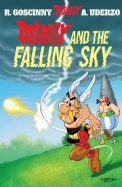 Asterix And The Falling Sky Book - 33