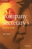 Company Secretarys Desktop Guide