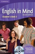 English in Mind Level 3 Student's Book with DVD-ROM