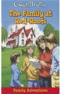 Family At Red Roofs - Family Adventures