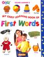 My Early Learning Book Of Words : Young Learners
