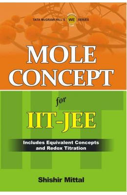 Mole Concept For Iit Jee