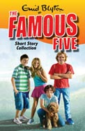Famous Five Short Story Collection 22