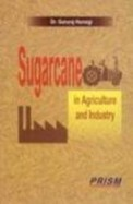 Sugarcane In Agriculture & Industry - Hb