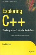 Exploring C++ The Programmers Introduction To C++