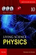Living Science Physics Class 10 : Cbse