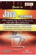 Guide To Java Programming Q & A