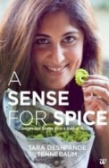 A Sense For Spice:Recipes & Stories From A Konkan Kitchen