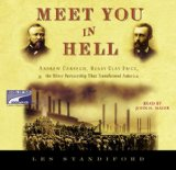 Meet You in Hell (Lib)(CD)