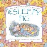 Very Sleepy Pig (spring Picture Book)