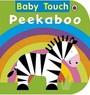 Baby Touch Peekaboo