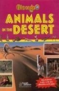 Animals In The Desert - Giocage