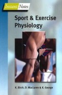 Instant Notes Sport & Exercise Physiology