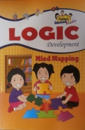 Perfect Genius Logic Development Activity Book For Juniors Grade 1 & 2 ( Set Of 2 Books Based On Blooms Taxonomy )