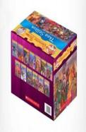 Geronimo Stilton Thea Stilton Box Set Of 13 Books