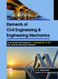 Elements Of Civil Engineering & Engineering Mechanics 1 & 2 Sem Be Of Vtu