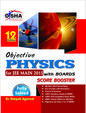 Objective Physics For Jee Main 2015 With Boards Score Booster Fully Solved
