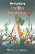 Revitalising Indian Democracy